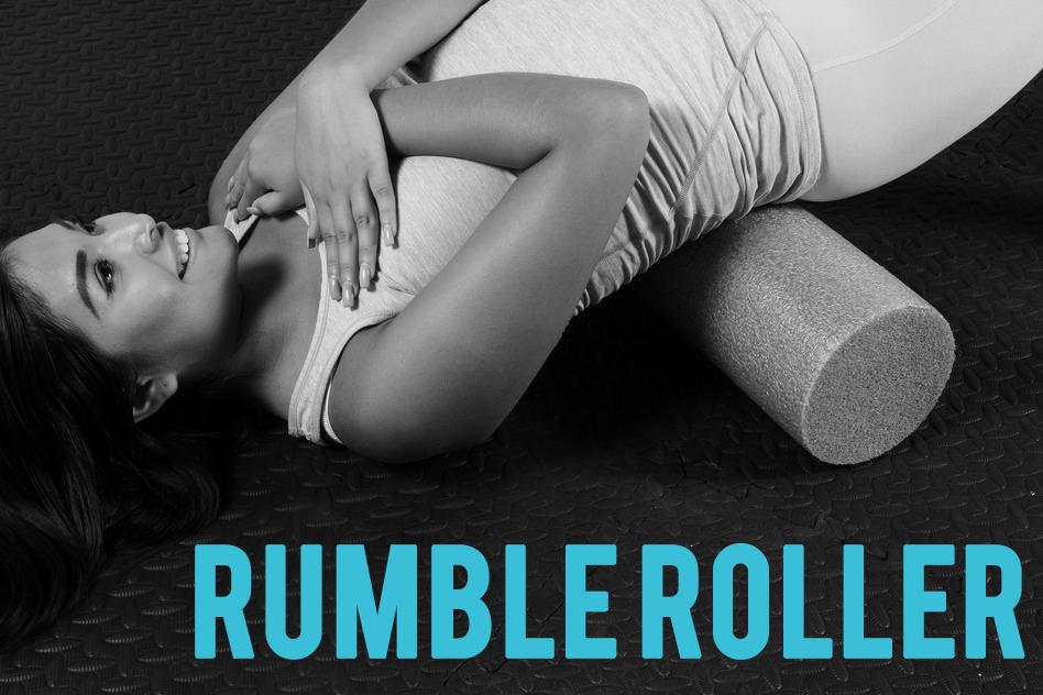 Miksi ostaa rumble Roller?